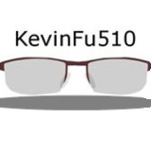 Kevinfu510's Profile Picture