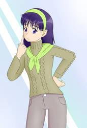 Miyu Izawa