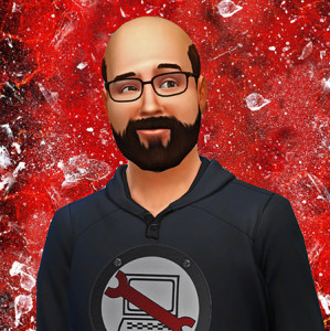 iamnomodder's Profile Picture