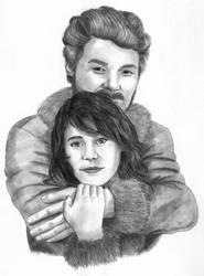 Keeping you warm by iamnomodder