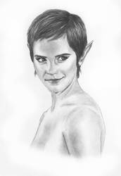 Emma the Elf