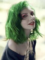 The Joker - Martha Kane 03 by BrendaBirkin