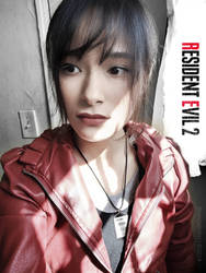 Claire Redfield - Resident Evil 2 (2019) ii