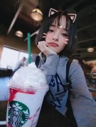 just a selfie