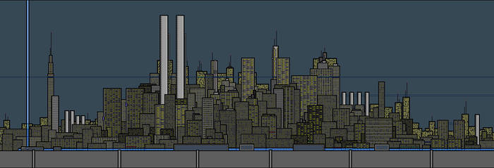 Mega City: Complete