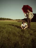 english summer rain by RubberLegz