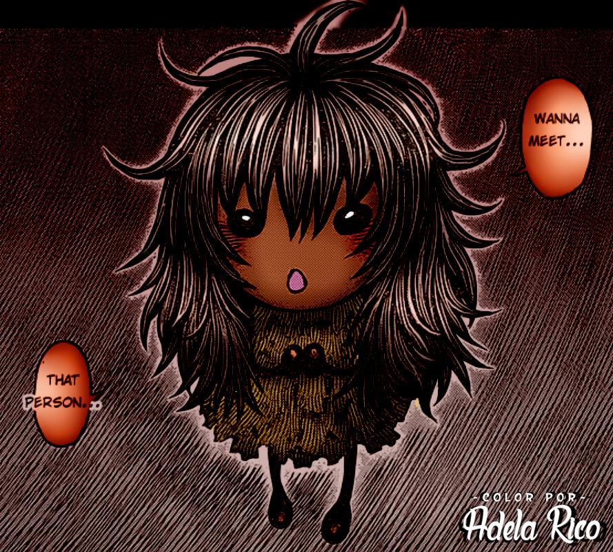 Berserk 350_Tiny Casca by Amante-IchiRuki-chan