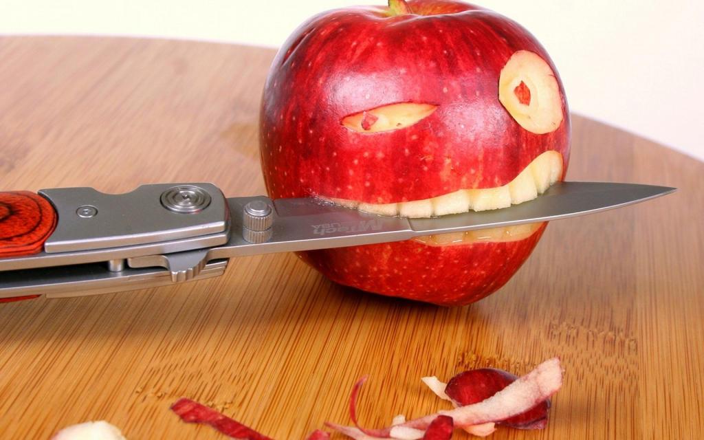Apple Jack by Art-Of-The-Wildernes