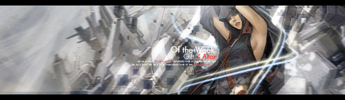 Of The Week by RespektCZ