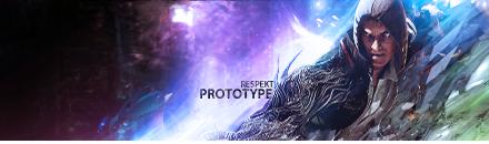 Prototype by RespektCZ