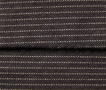 Striped Grey Fabric