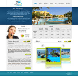 pool template by tommeq