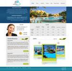 pool template