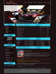 racing games forum by tommeq