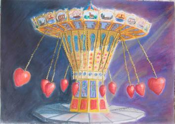 Carousel of Hearts