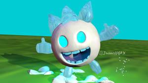 Ice Spirit FanArt!