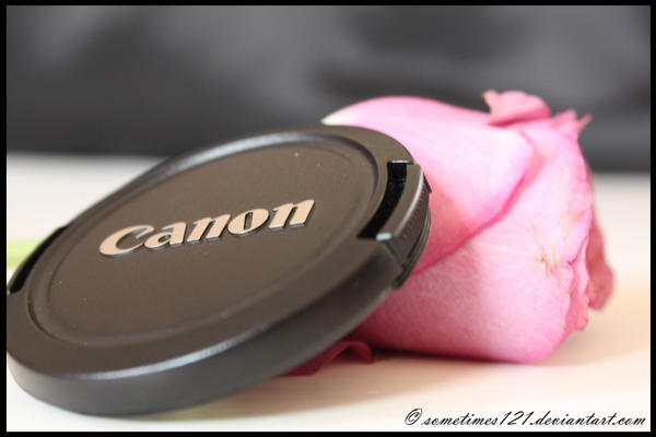 .: Canon AD II:. by sometimes121