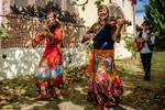 Gypsy Violins by Gwangelinhael