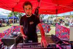 Sound engineer by Gwangelinhael