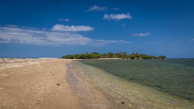 Tiakan island
