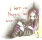 Morgue Than Words