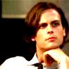 Dr. Spencer Reid by blagakhsandi