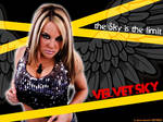 Velvet Sky - The Sky Is The Limit