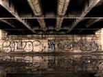 Most slobode2 HDR