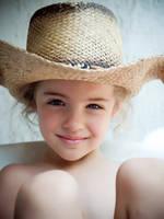 Hat by Kizotina