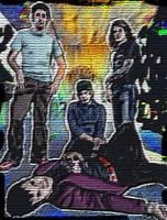 Fall Out Boy by xgirlxbassistx