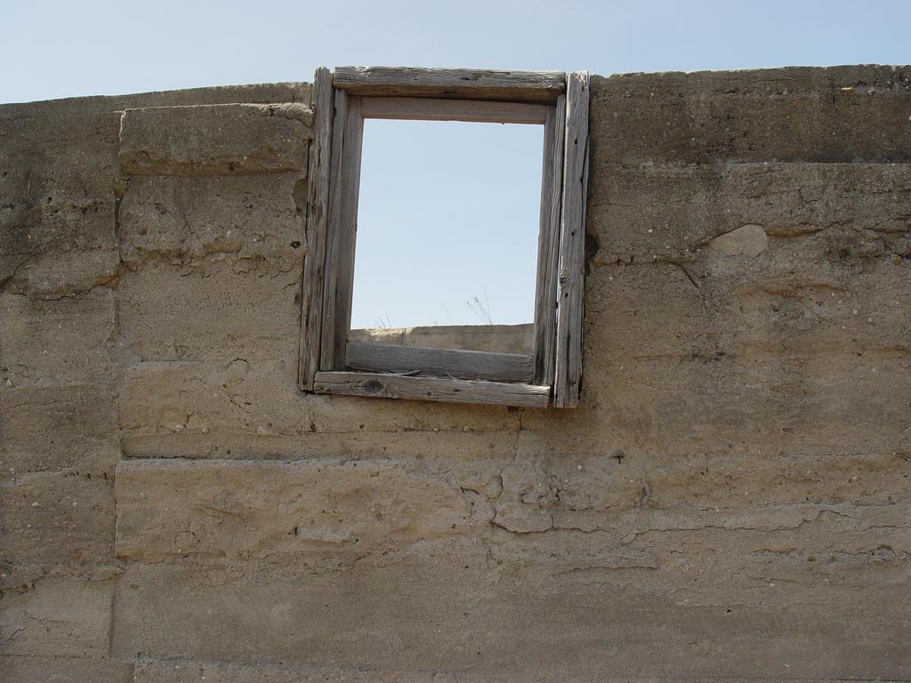 Window by Skittles52Stock