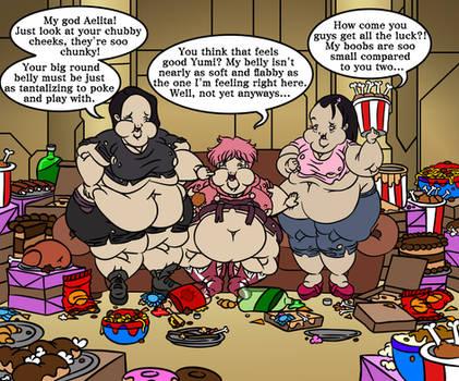Big Fat Virus prt 4