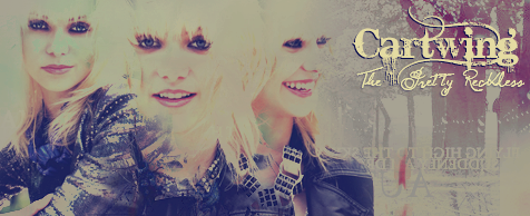 Taylor Momsen ID by cartwing