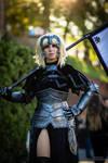 Jeanne d'Arc - Alter Ruler Cosplay