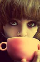 coffee is gross by jesidangerously