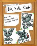DA Fella ID Contest Submission