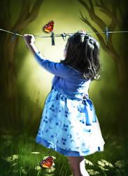 Lil princess by KissThyLips