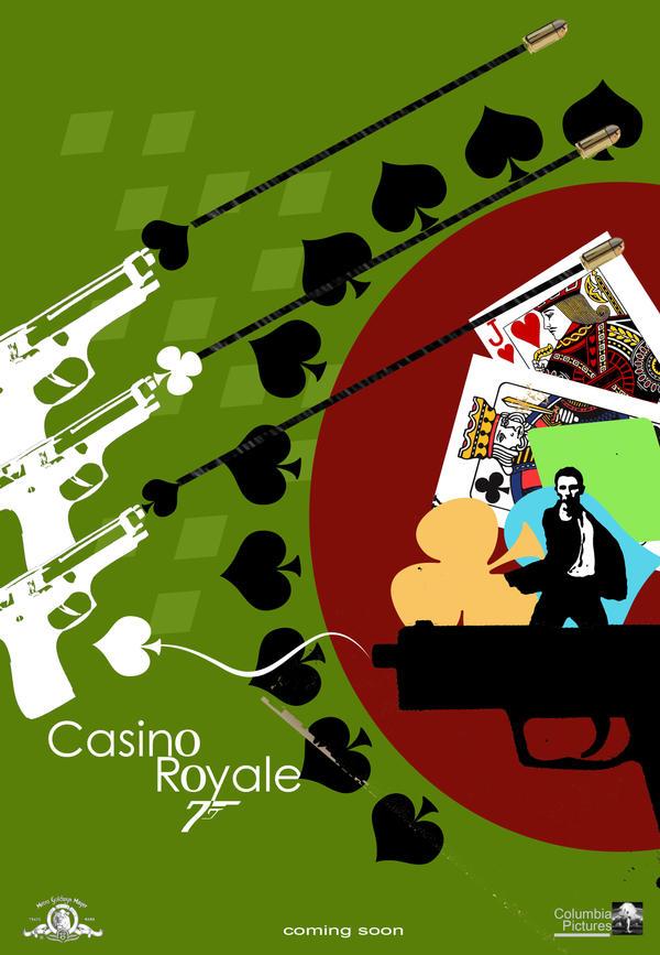 spiel in casino gmbh