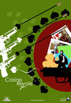 James Bond GD Poster 2