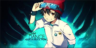SKET Dance Smudge