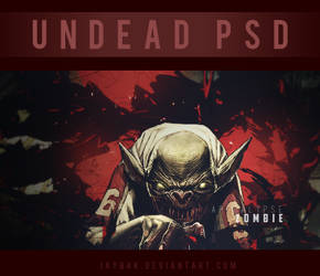 Undying PSD