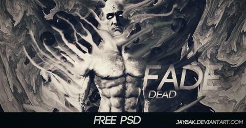 Faded PSD