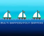 Multi-shippers/Poly-Shippers Unite!