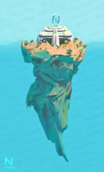 Island Lab