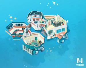 Underwater-lab