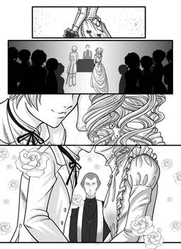 spoiler - Lizzy's marriage
