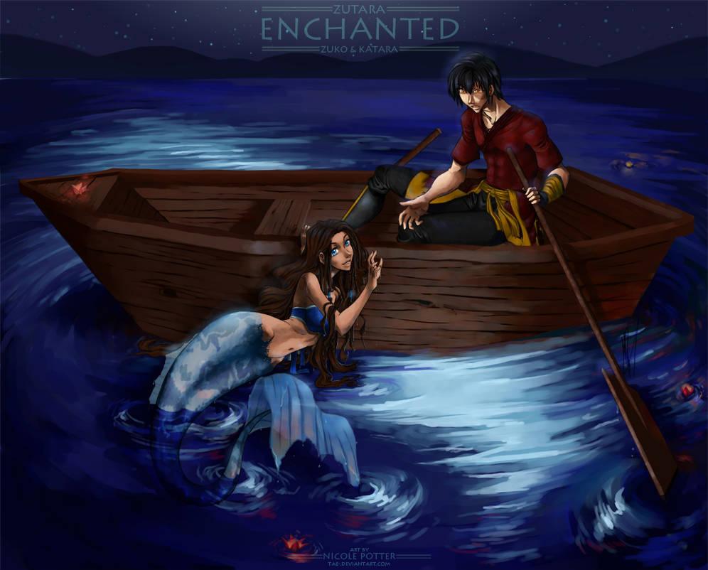 ATLA: Enchanted