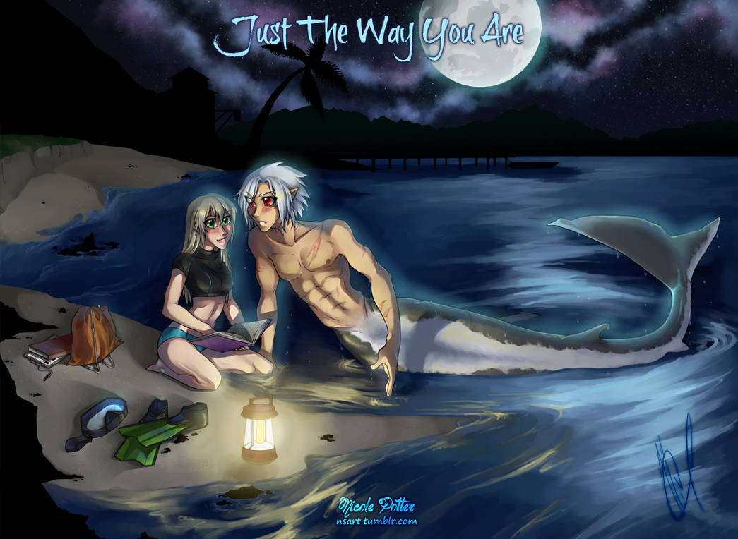 Soul Eater: Just The Way You Are
