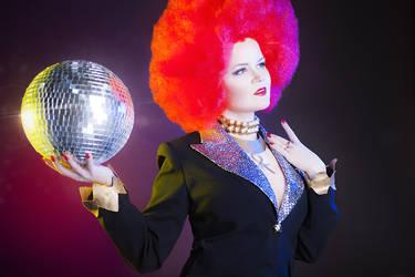 Disco Queen 2.0