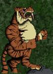 Tiger God